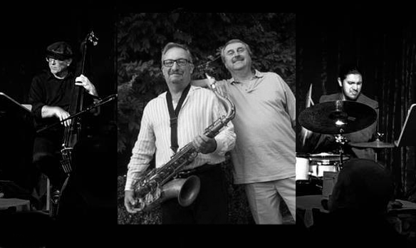 Don olivet quartet - The jazzy sounds of The Don Olivet Quartet will kick off the music at Eat Drink Play Los Gatos. The quartet plays delightful, modern jazz featuring Don Olivet (sax), Greg Hester (piano), Rob Wright (bass) and Carlos Almeida (drums).
