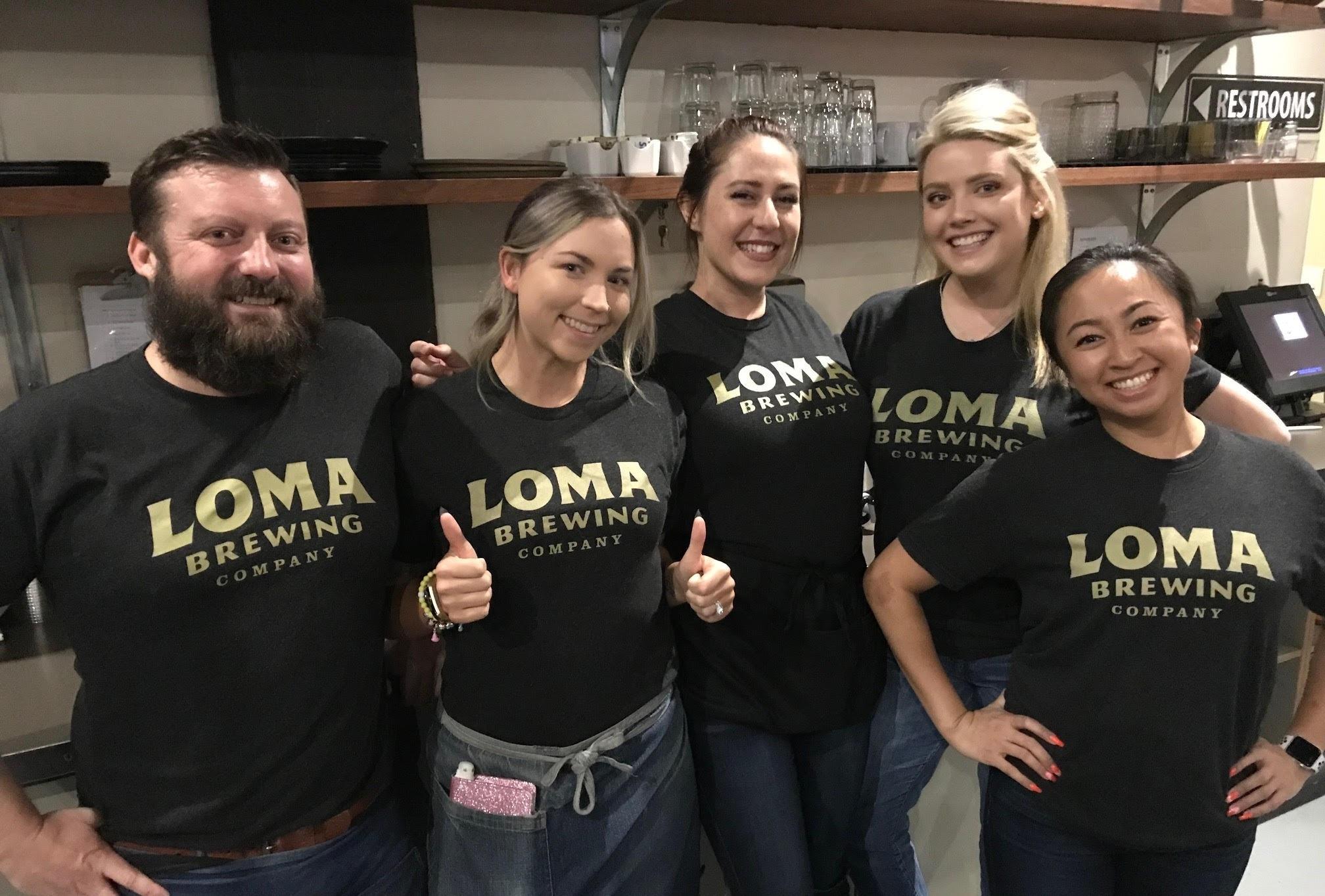Craft breweries - Loma BrewingCamino Brewing CompanyHapas Brewing CompanyHighway 1 Brewing CompanySan Francisco Brewing CompanySanta Cruz Mountain Brewing