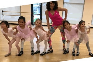 Community Stage - Los Gatos Elite - gymnasticsChyrle Bacon - Cowgirl, roping tripsCasey Bogden - singer, songwriterLeslie Sokol's Dance KidsLos Gatos Ballet