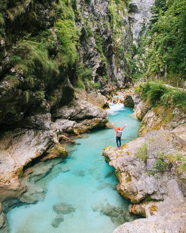 Slovenia -