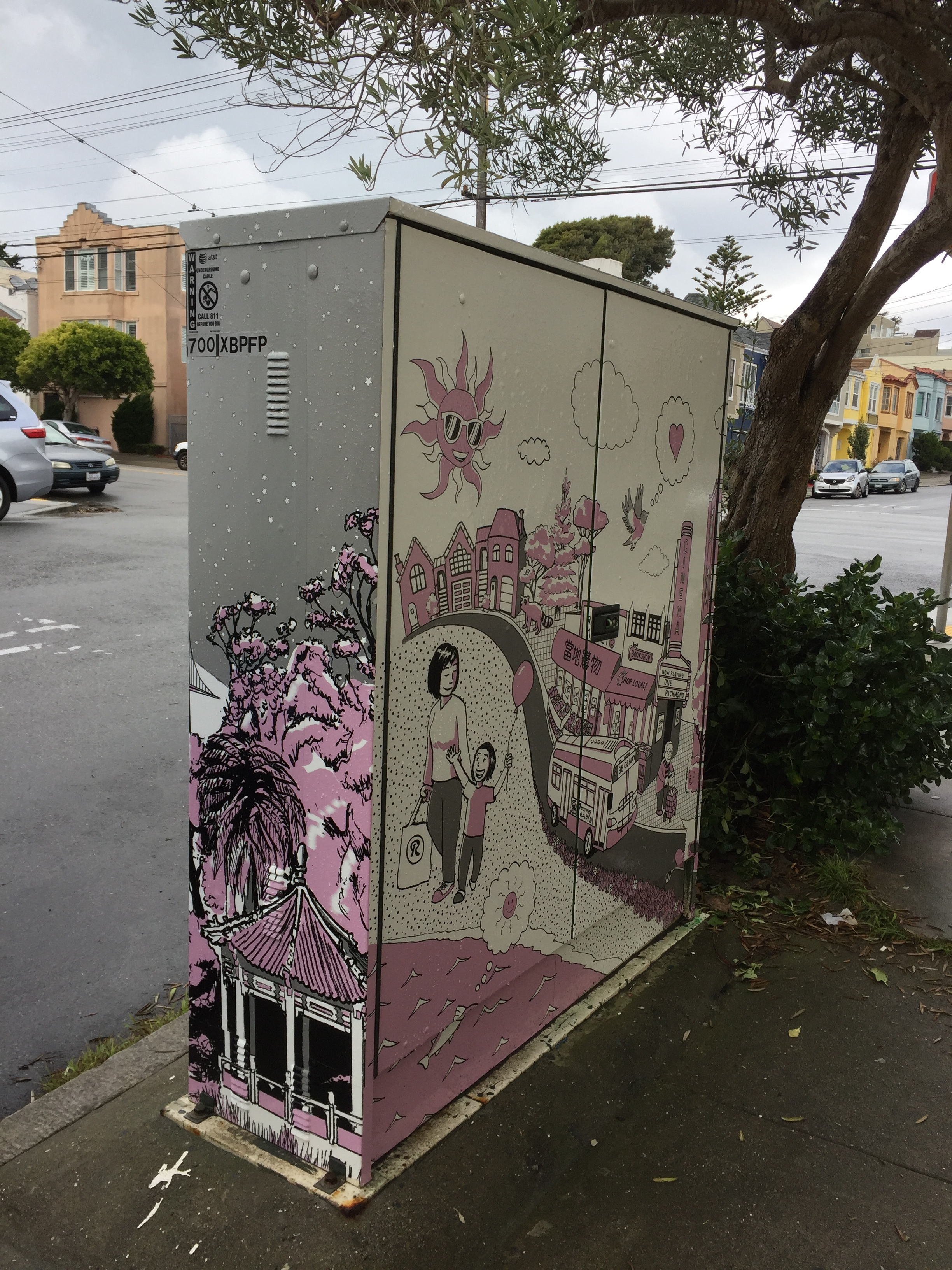 CleanSlateGroup_GraffitiResistant_SanFrancisco,CA_District1_700.29thAve_2.JPG
