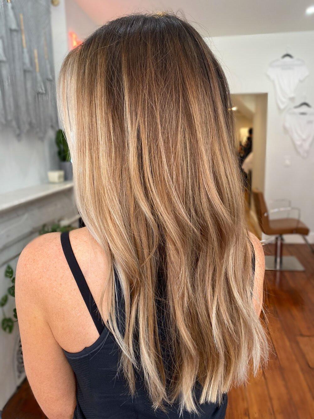 Gallery Phd Philadelphia Hair Design
