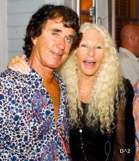 Richard and Barbara Rubens