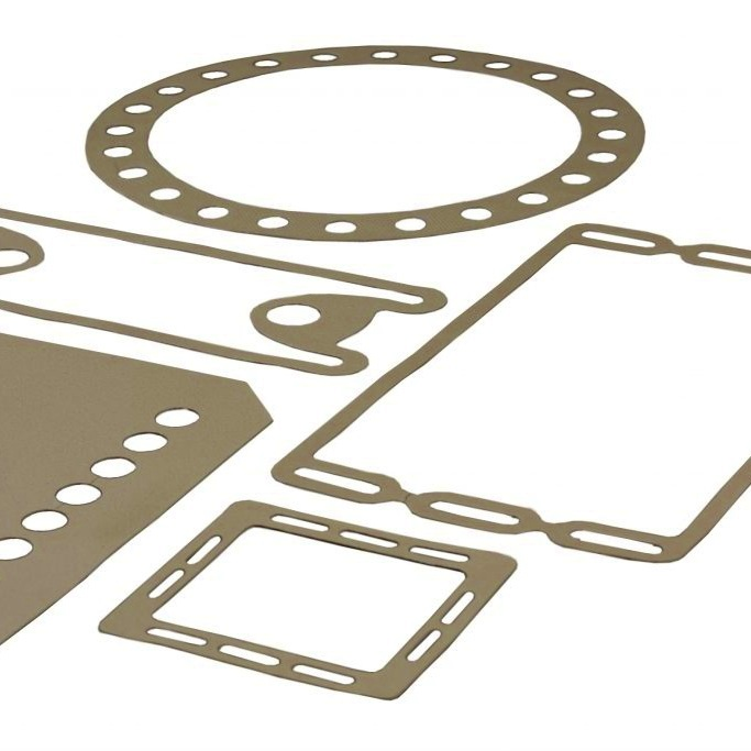 Gaskets - FlexitallicTeaditSpiral Wound & Metal GasketsRestructured PTFEExpanded PTFEFlexible GraphiteGeneral Purpose Gasket SheetHeat Exchanger GasketsTaskline Gasket