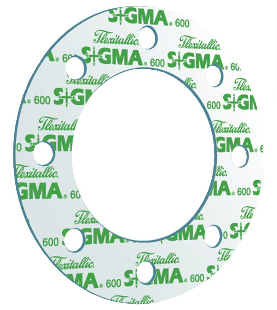 Sigma® 600