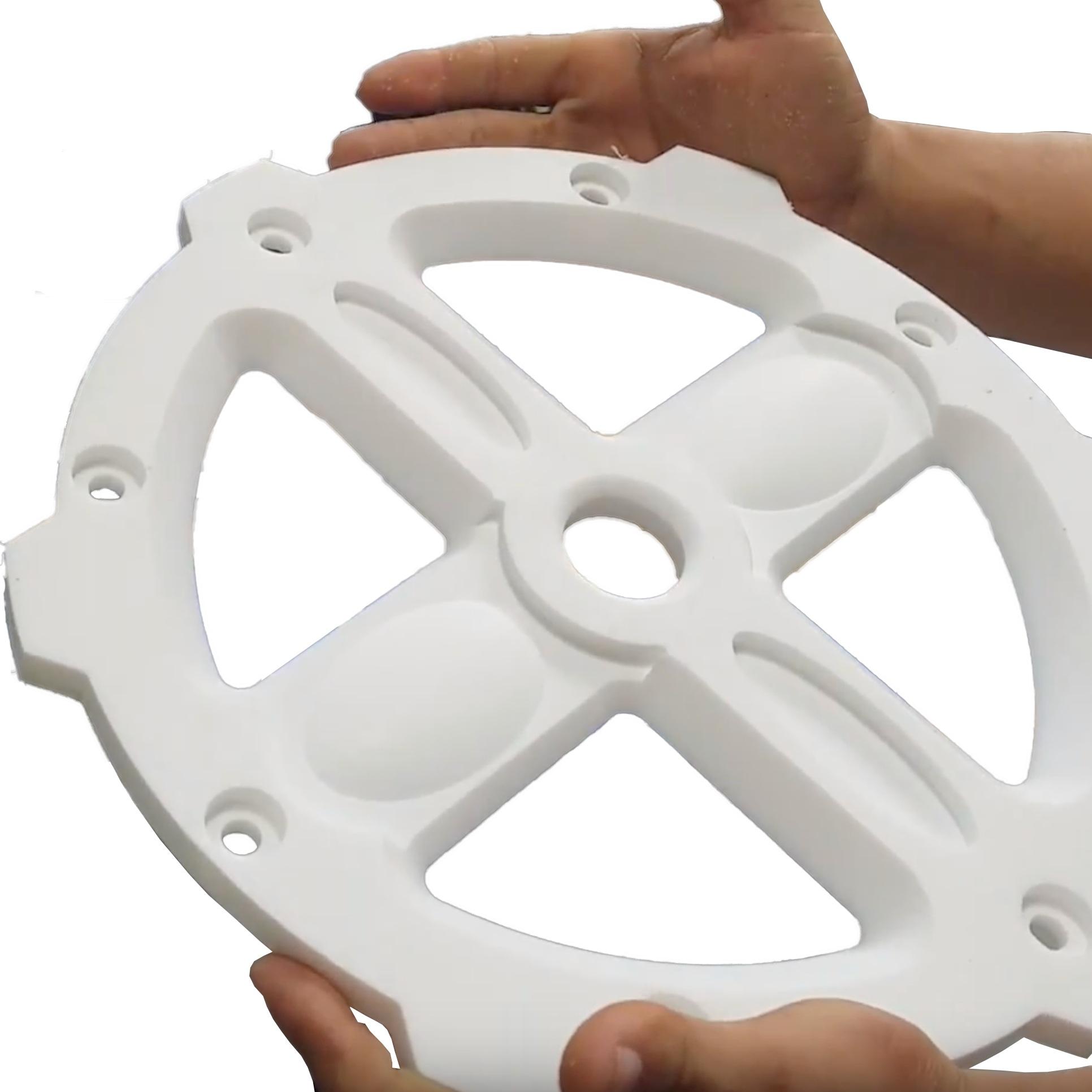 PLASTICS - Plastic MachiningSheetRodUHMWPTFELexanAcrylicPhenolicHDPE