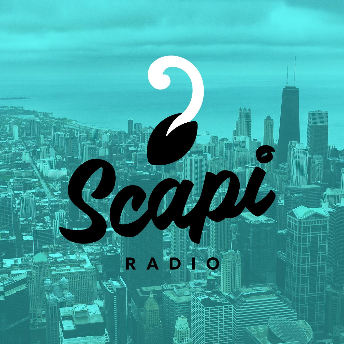 Interview w/ Scapi Radio - Listen Here