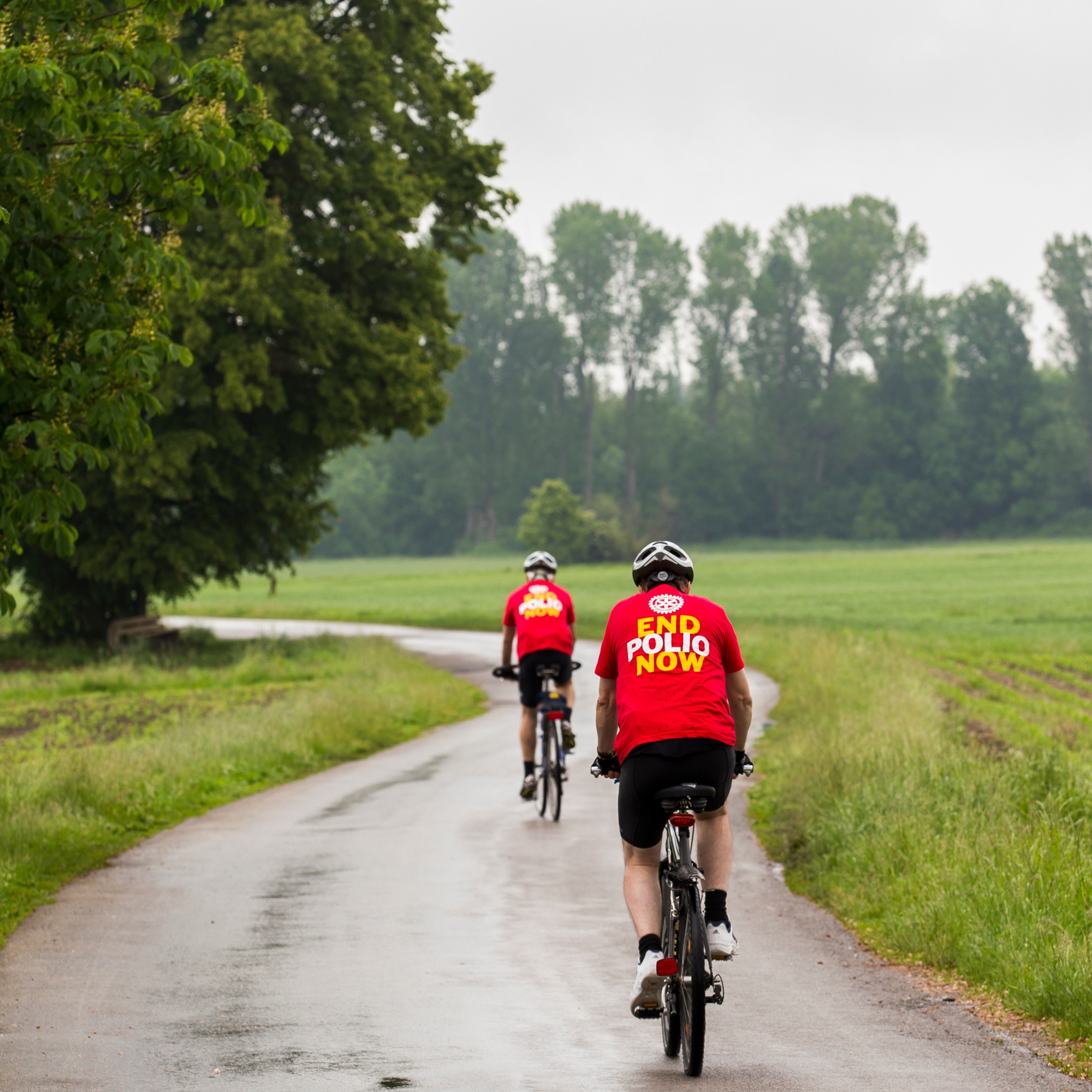 About - Find out about the programs supported by the Bike Tour