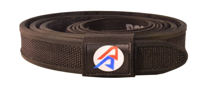 Kore Essentials Vs Blue Alpha Gear : Blue alpha gear hybrid edc cobra belt review.