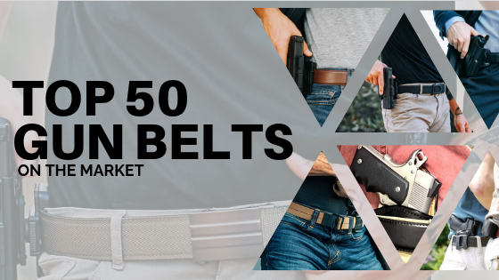 Top 50 Gun Belts On The Market Right Now Duuude Stuff Guys Want One that can carry everything and lastly…if the buckle is too thick and you want a simple nylon edc belt that won't warp…try out their kore essentials is my favorite cc belt. top 50 gun belts on the market right