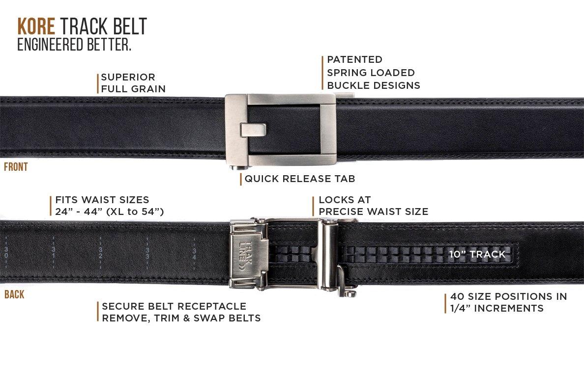 Best Ratchet Belts For Men Duuude Stuff Guys Want Ratchet belt roundup featuring kore anson mission and slidebelts. best ratchet belts for men duuude