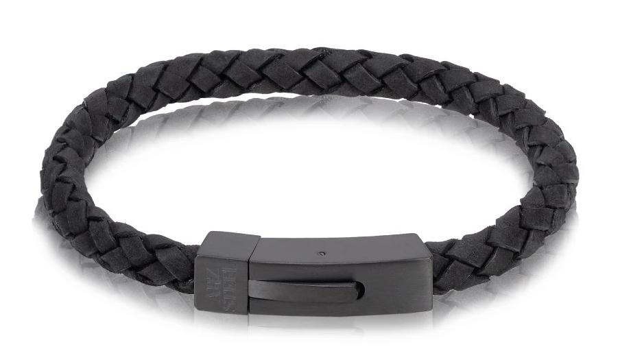 Steel Shop Bracelet