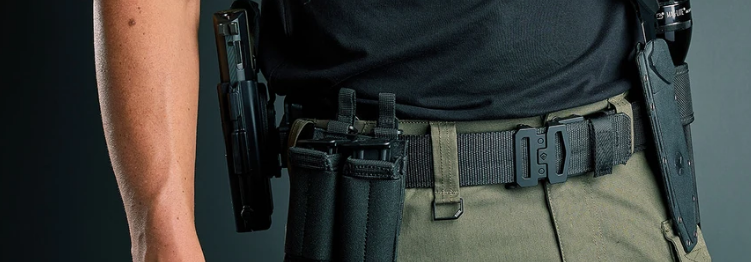 Kore Garrison Tactical Belt Review Duuude Stuff Guys Want Innovative gear for guys since 2013 pioneers and founders of the ratcheting gun belt. kore garrison tactical belt review