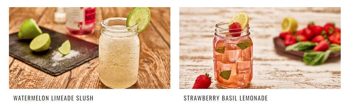 moonshine recipes with midnight moon