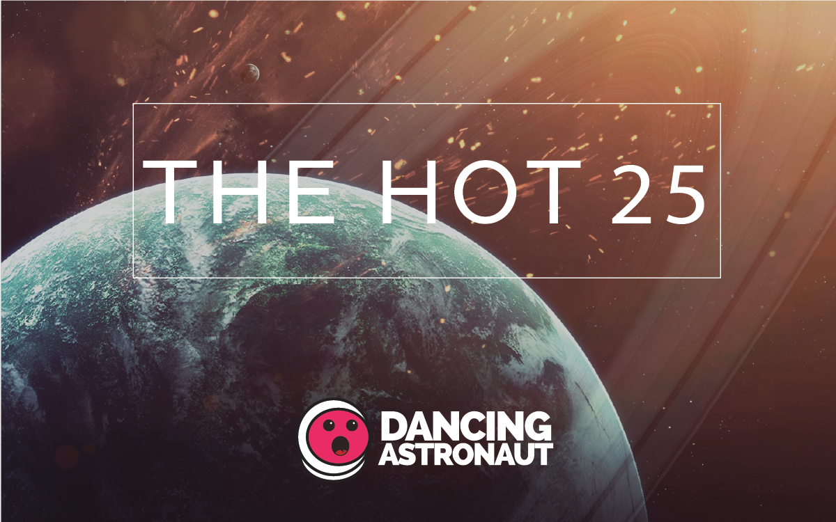 'Hussy' from Dead Space, Lex & Wood ft. Pony added to The Hot 25 [Dancing Astronaut]