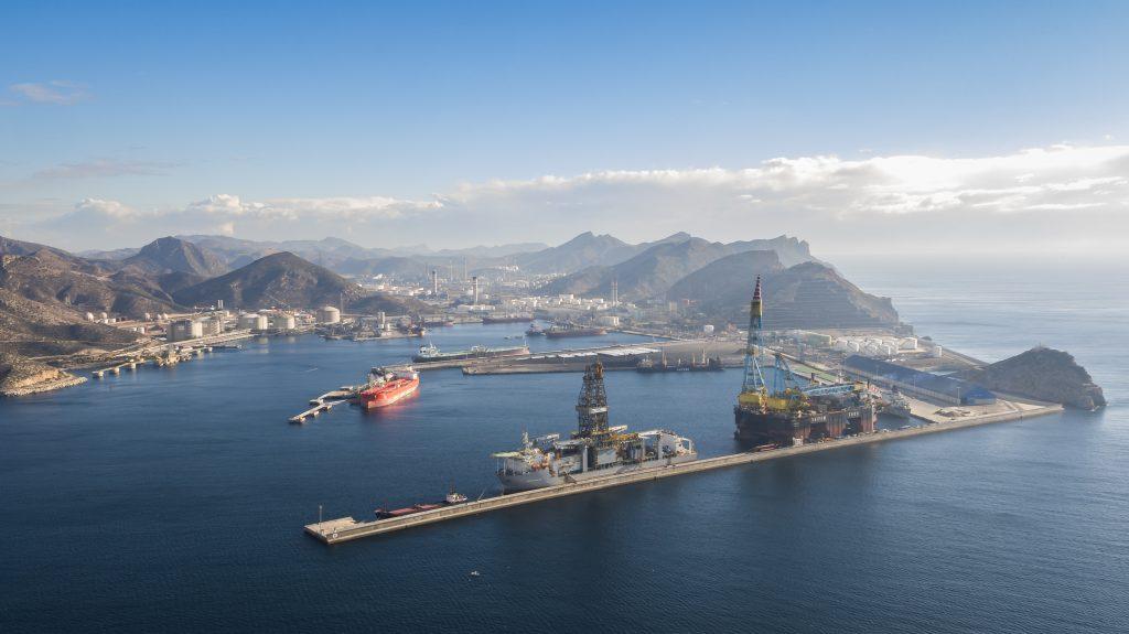 Cartagena Port.jpg