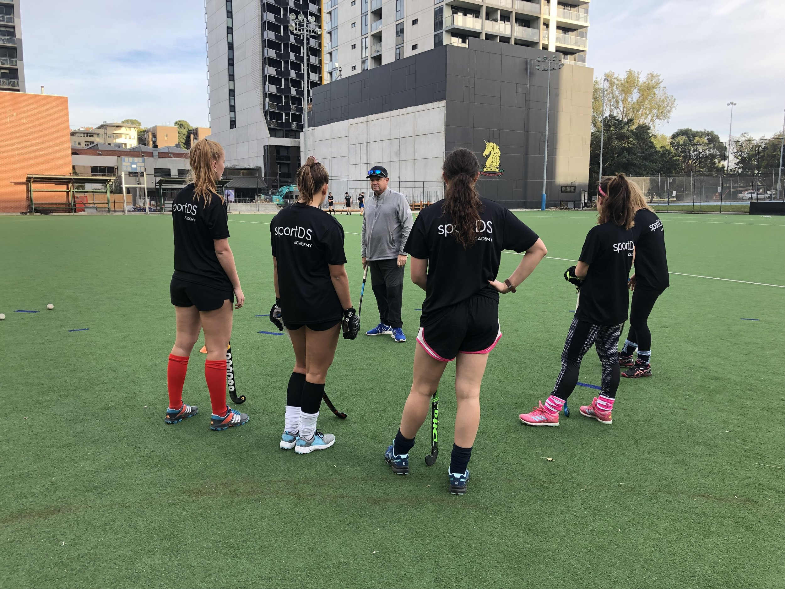 PLAY IN AUSTRALIA - Find out how you can spend a season playing in Melbourne …