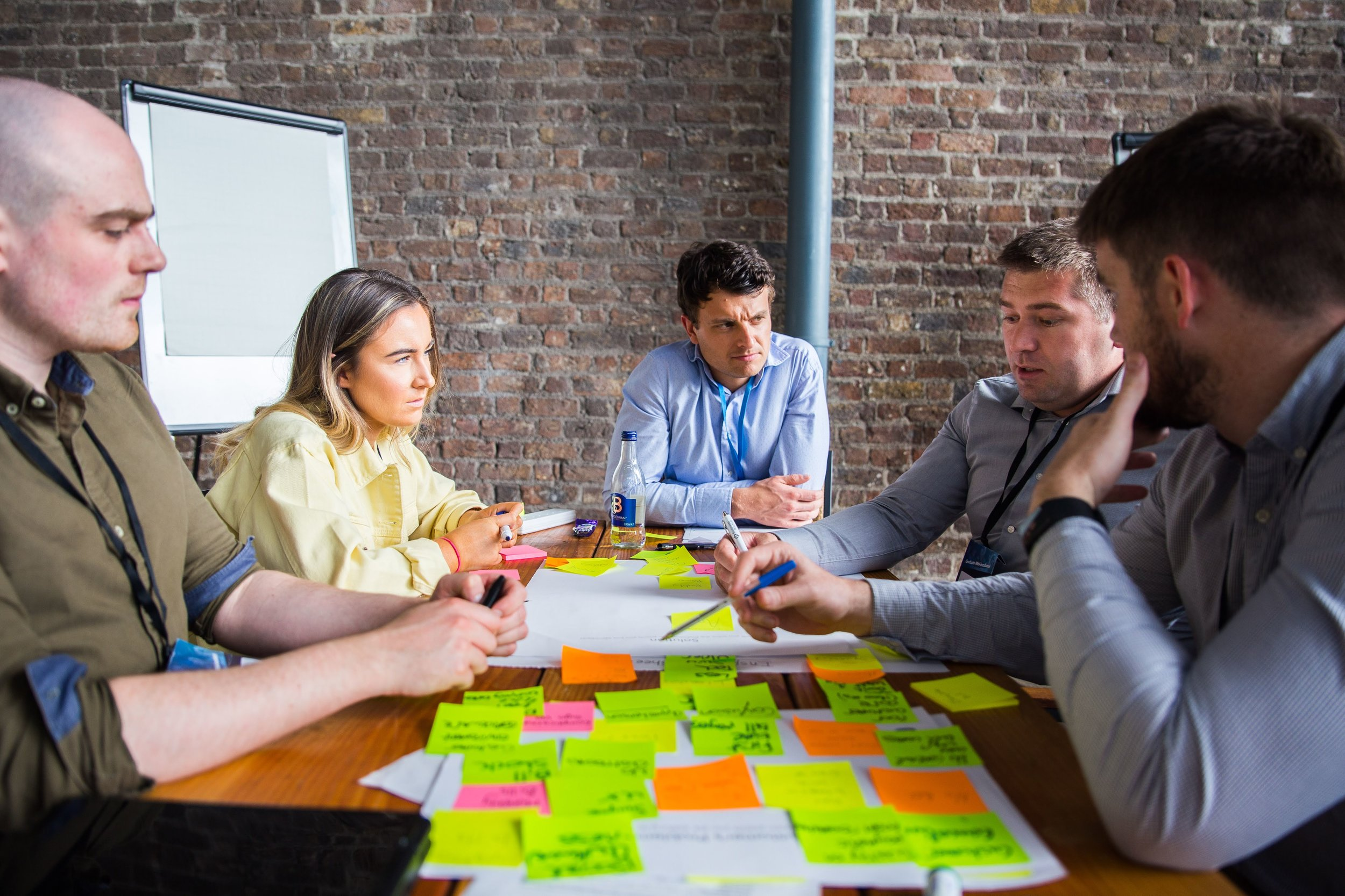 Our mission - Our mission is to secure a more supportive policy environment that empowers Ireland's innovation-driven enterprises to succeed and scale.