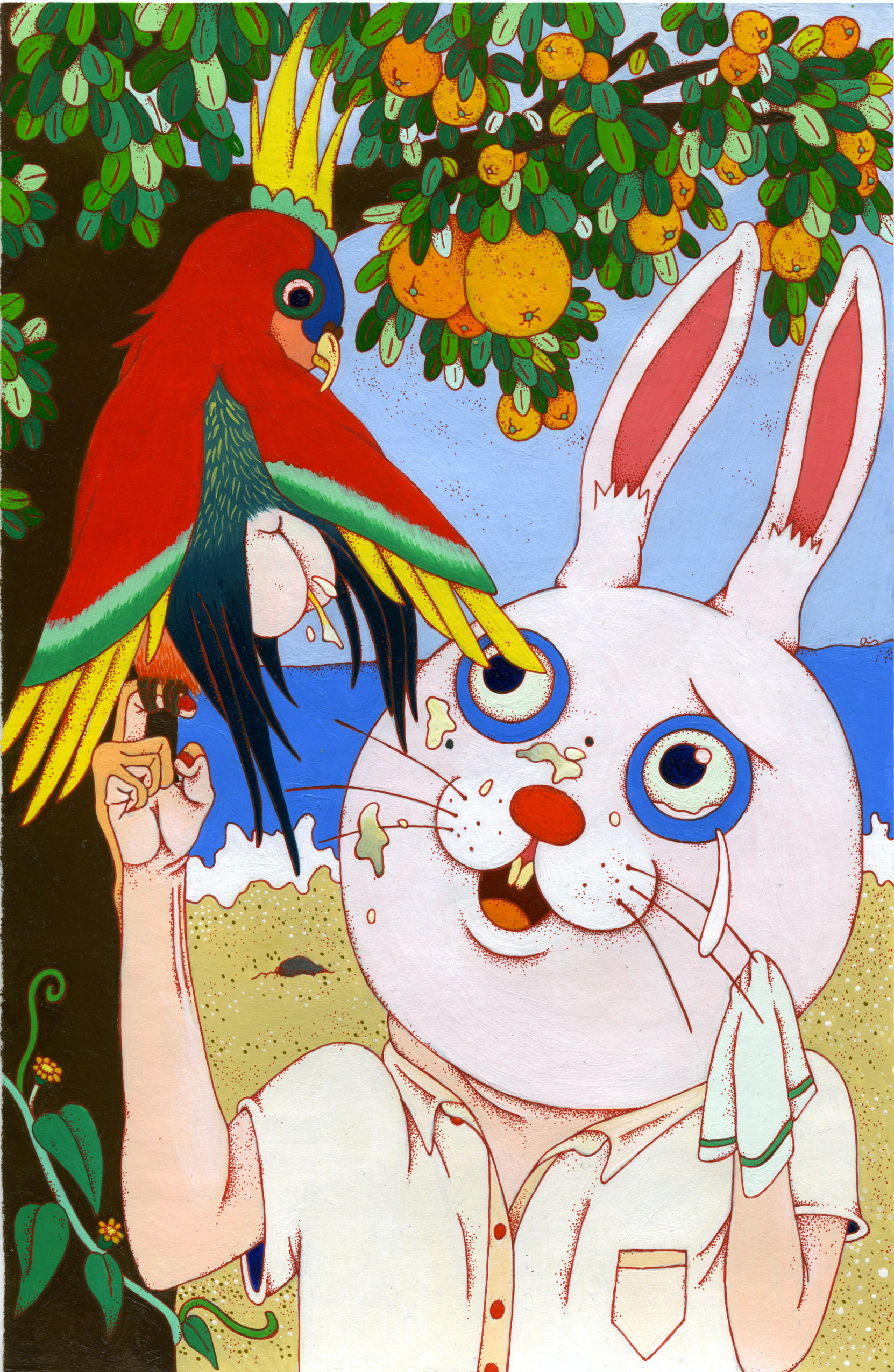 01_rabbit and parrot.jpg