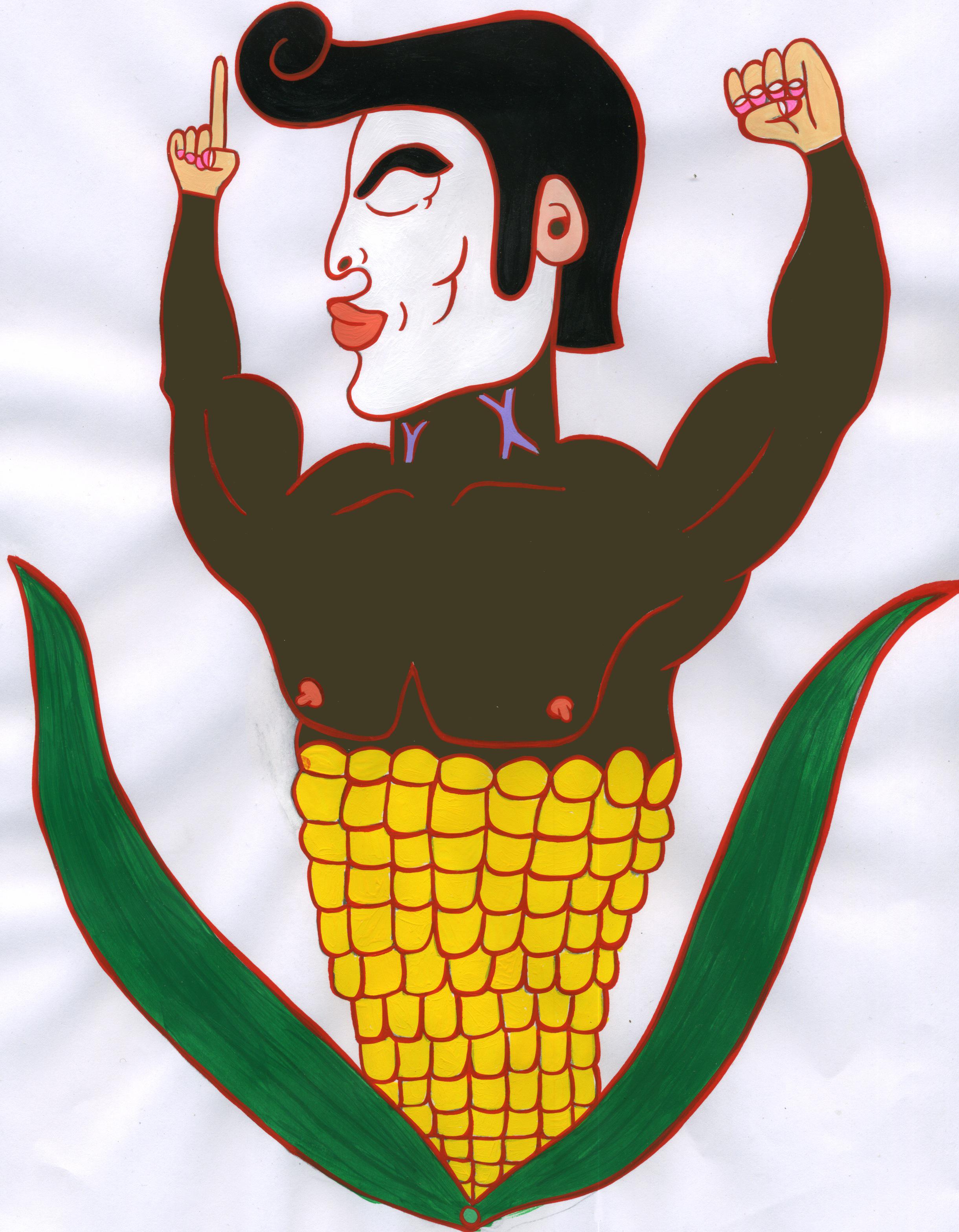 Cornpack