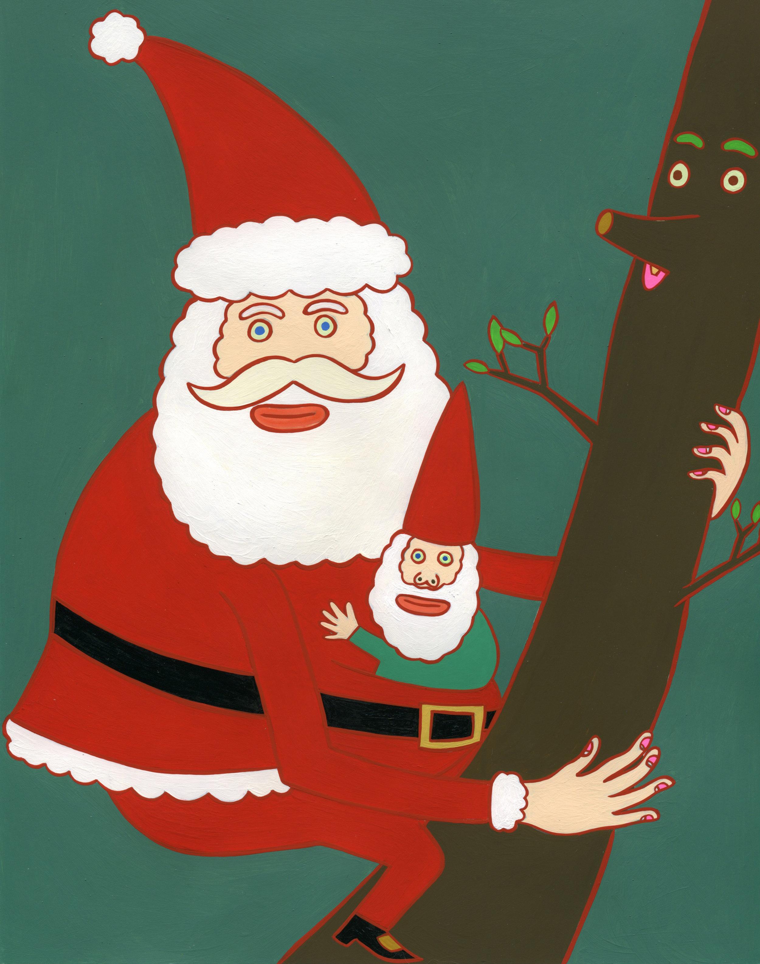 Marsupial Christmas
