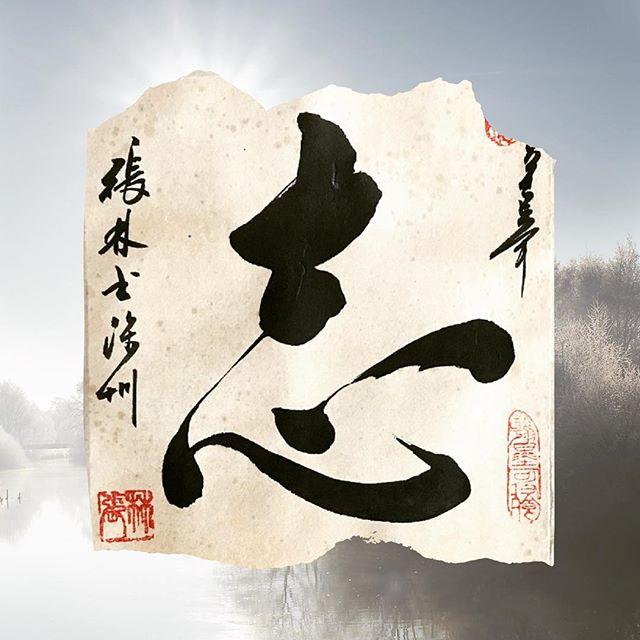 志, pronounced 'zhi', is a Chinese notion that conveys the human capacity to set aims, intuitively determine a right course of action and to persist in a resolve. .  Independently, the character, 士, or 'shi' means warrior. A warrior does not fight to win, (s)he already stands in victory and every action is taken for the good of the kingdom. 心, pronounced 'xīn', has a literal translation of heart. However, in Daoist teachings and Traditional Chinese Medicine, the heart or 心 meridian represents the doorway to faculties of perception and cognition that are unaffected by our emotions and egoic desires. It helps us to initiate actions that are congruent with our truest and highest path. .  When we start to access faculties beyond our five senses, we see with clarity that a greater universal force is at work, constantly guiding us towards our destiny. . . . . . #zhikinesiology #destiny #path #life #will #aspiration #purpose #kinesiology #vibrationalhealing #universe #guidance #warrior #spirit #heart #mind
