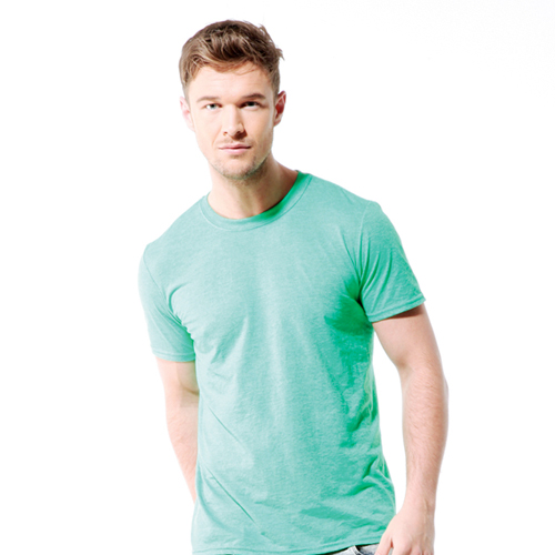 Gildan Softstyle  GD001  The Gildan Softstyle T-Shirt is a great garment for those on a budget.  Weight 140-150gsm.  Whites  £2.00  | Colours  £2.40