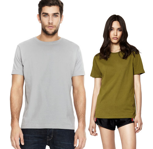 Continental  N03  Our go to premium t-shirt offering incredible quality for a great price.  Weight 165gsm.  All  £3.25