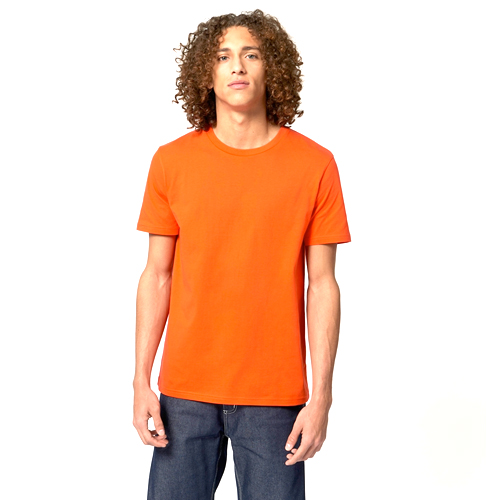 Stanley / Stella  Creator  A super soft 100% Organic cotton garment in a wide range of colours.  Weight 180gsm.  From  £4.14