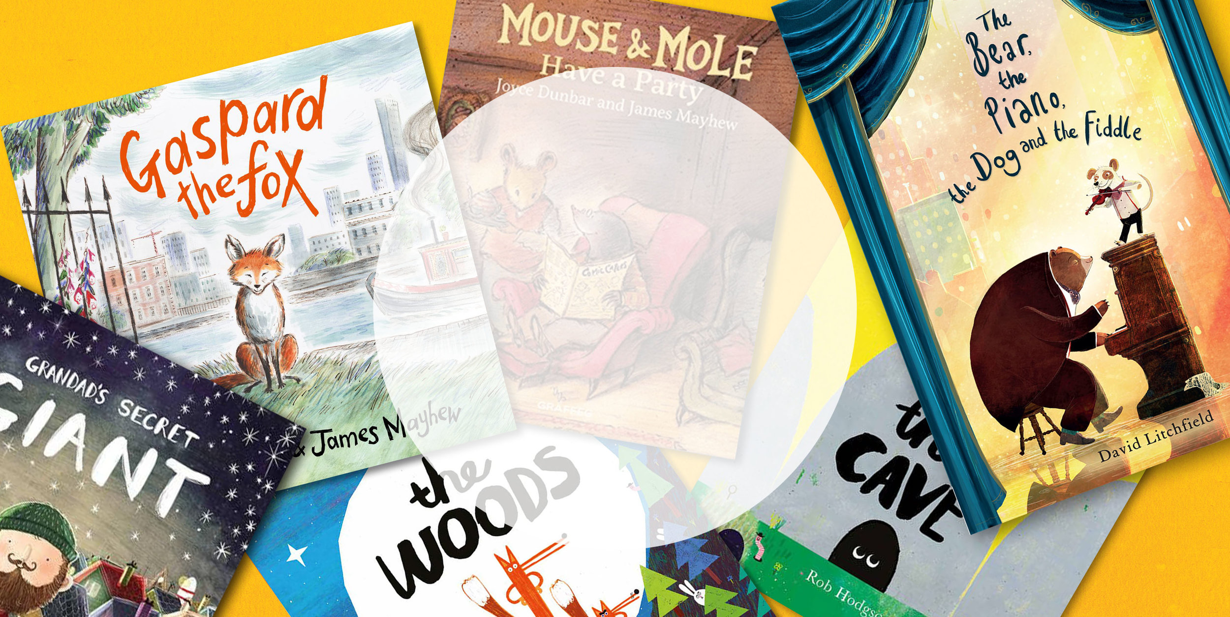 children'sbookcreation - 16TH - 23RD MAY 2020