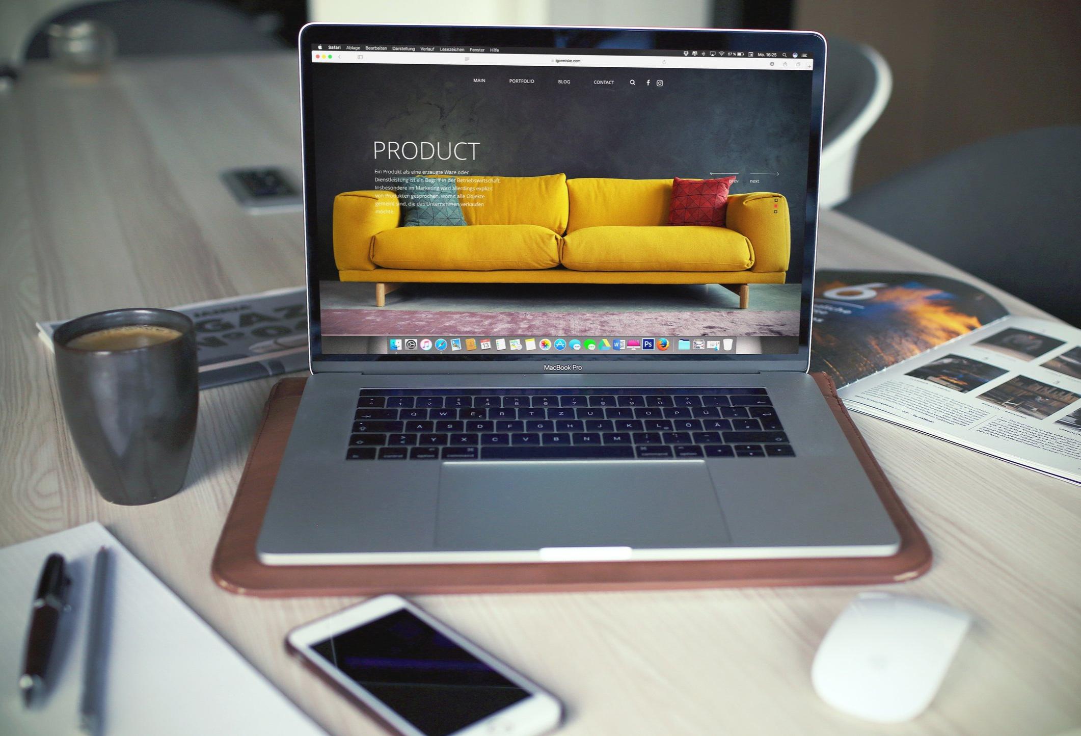 Perfekte Webseite Ultimative übersicht Zu Webdesign Und Seo