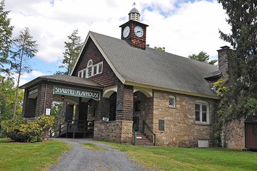 Shawnee Playhouse