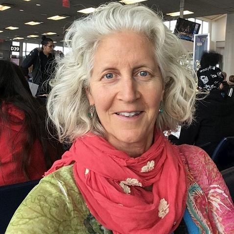 Jane Esselstyn, RN