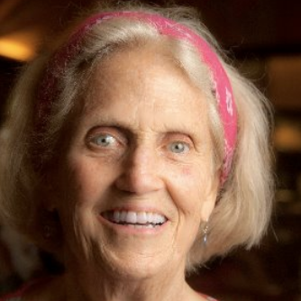 Ann Esselstyn