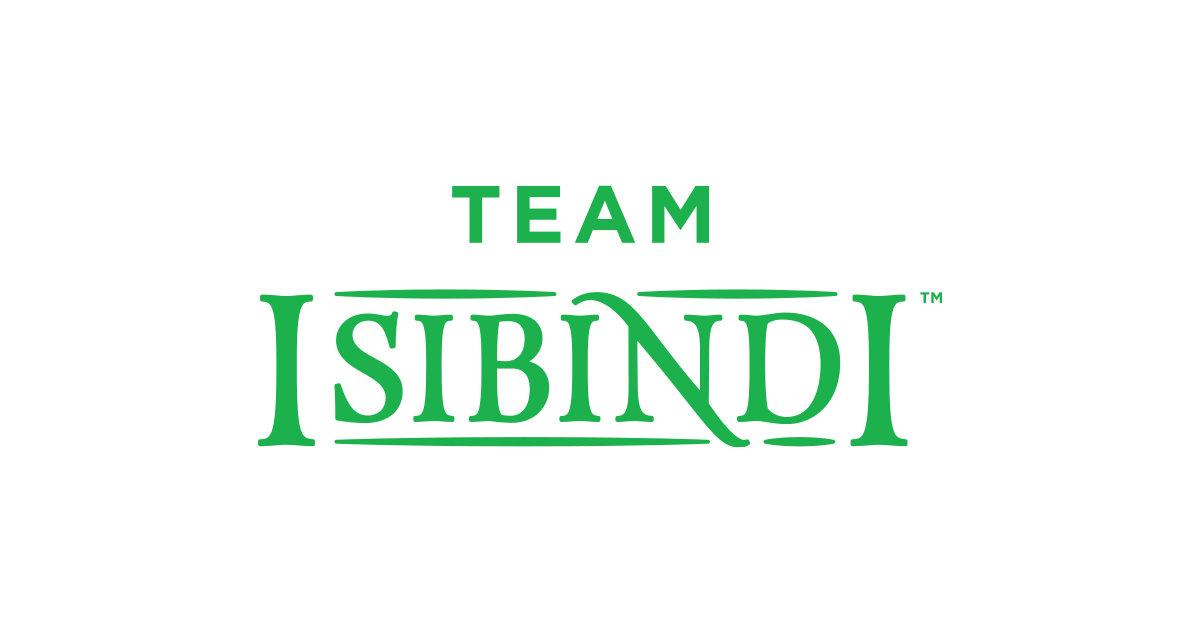 Team Isibindi - For use on shirts, apparel, or other signs of pride to show which House you belong to!↓ Download EPS | ↓ Download PNG