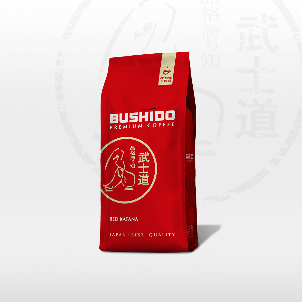 Bushido red katana ground.png