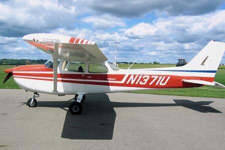 Cessna 172 — Four Person