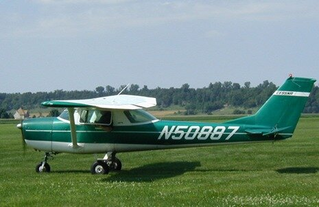 Cessna 150 — Two Person
