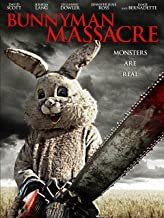 Bunnyman Massacre - found on Amazon Prime!