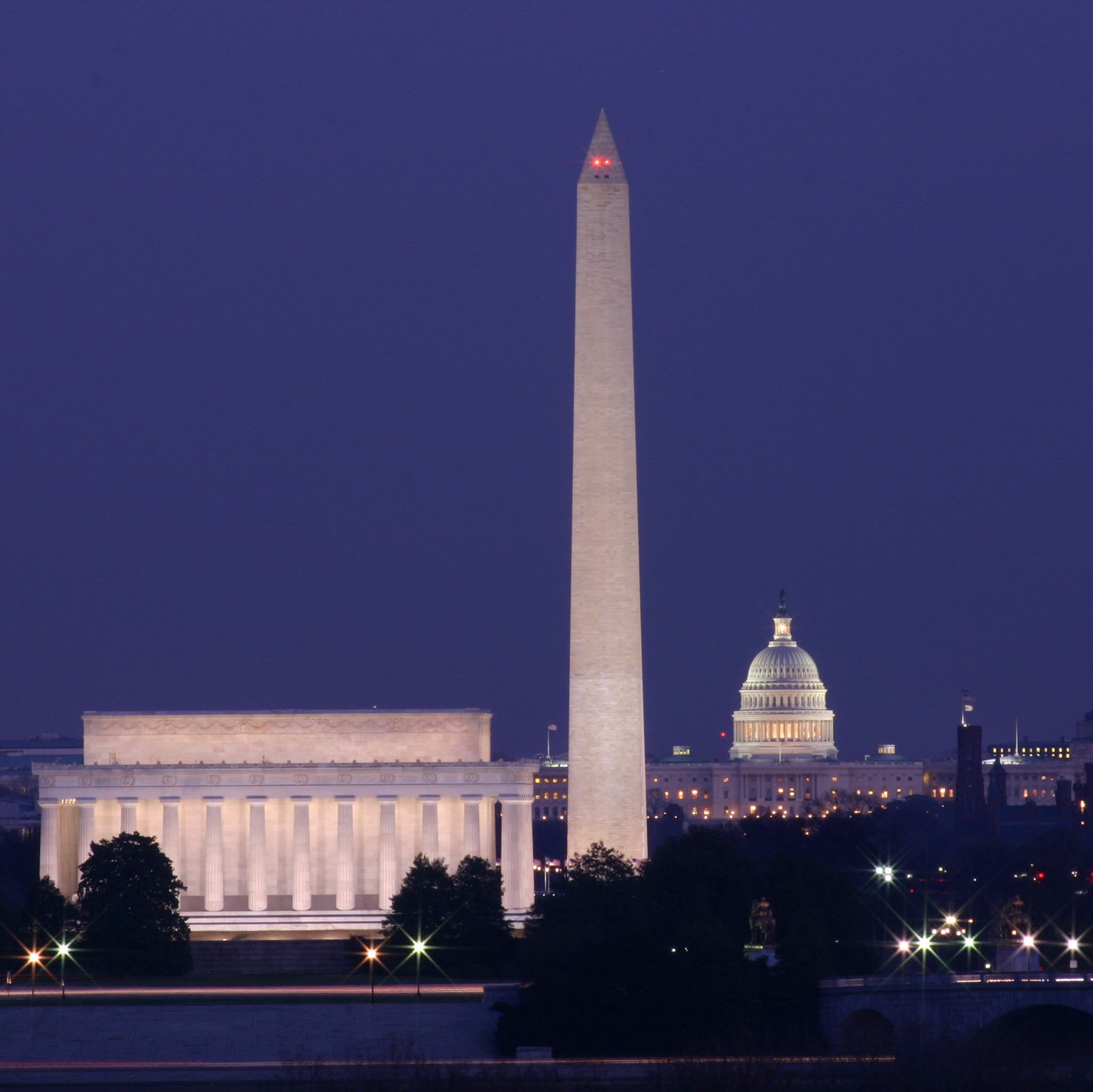 DCTri-State Area -