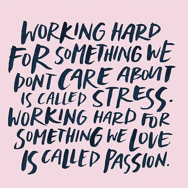 Effort vs. Work. Let you passion drive you.💕🎨💕 . . . . . . #inspiration #inspo #passion #love #dowhatyoulove #giveback #betterbeauty #betterbeautyculture #beyou #betrue #mbh #midwestbeautyhouse