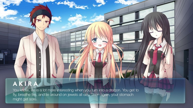 UI Design Tips for visual novels — Studio Theophilus