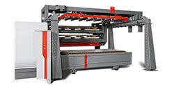 Laser Automation