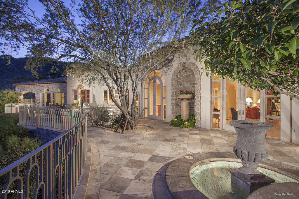 4560 E Foothill Dr, Paradise Valley | $1,460,000