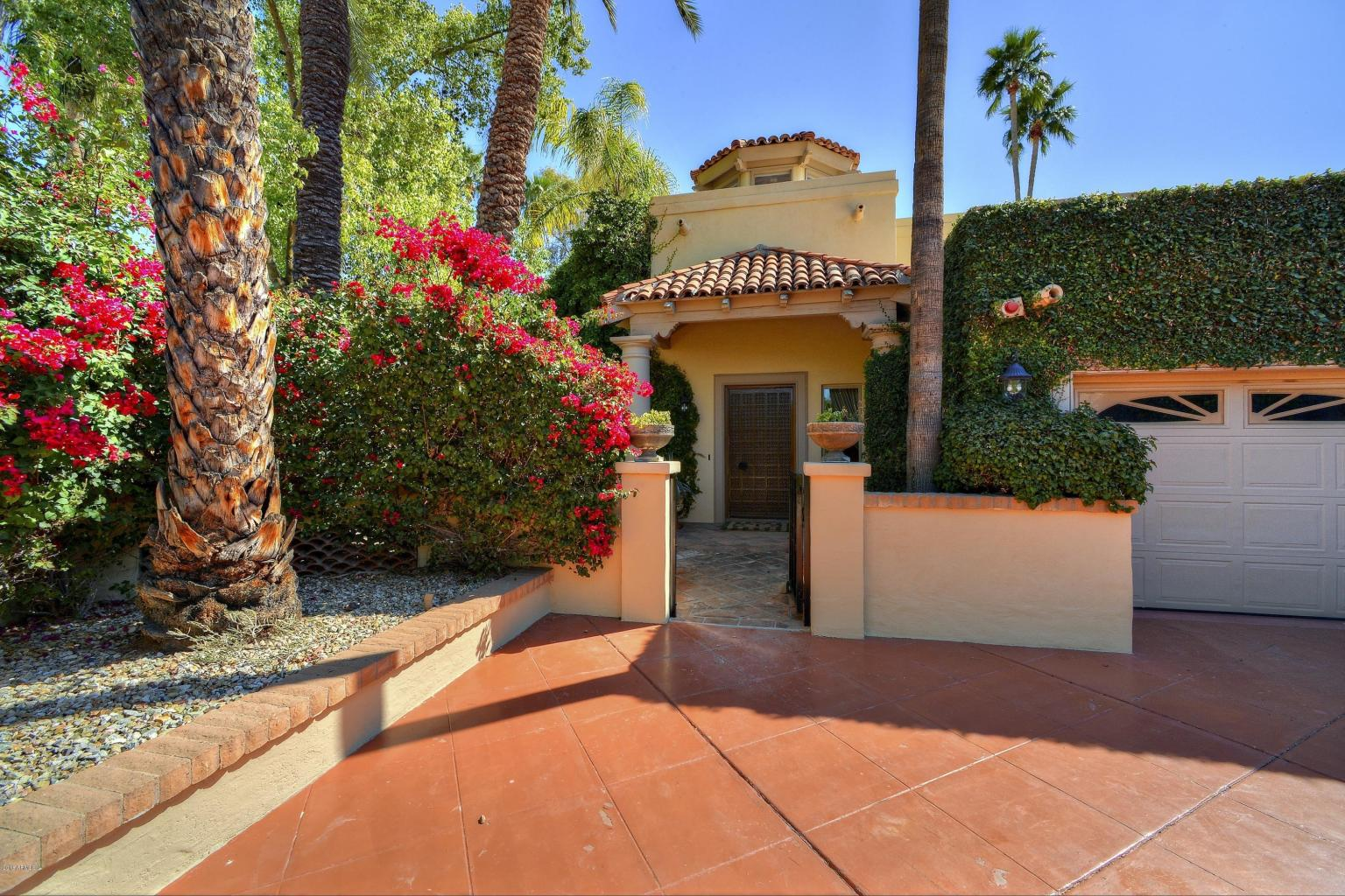 7500 E McCormick Pkwy 19, Scottsdale | $970,000