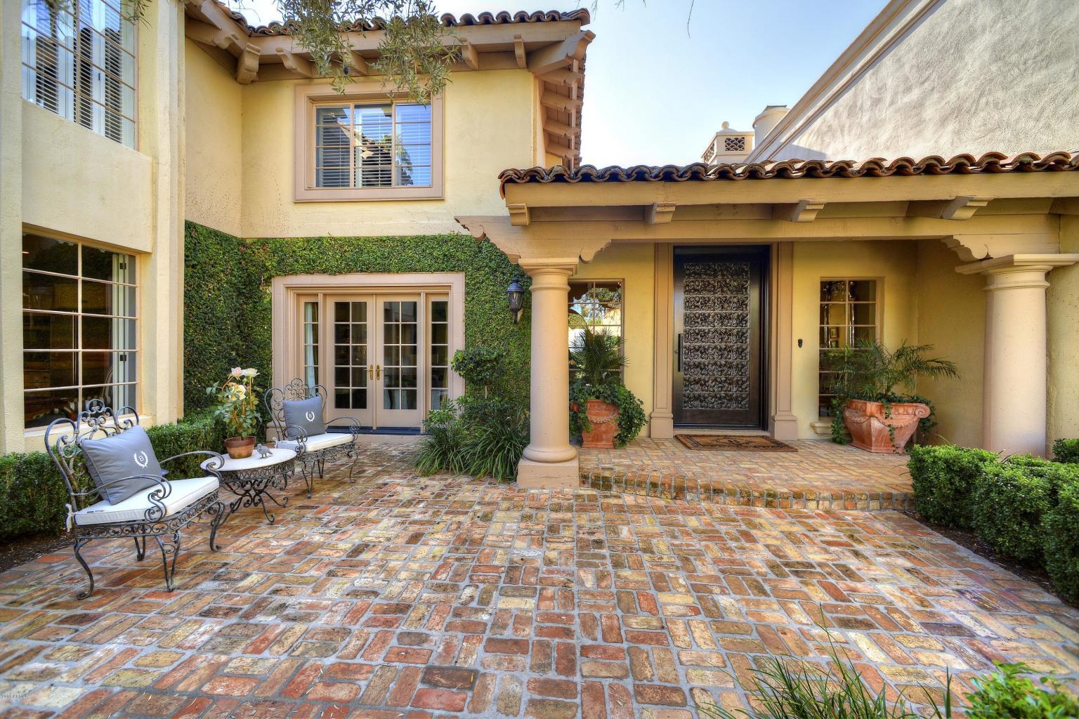 7500 E McCormick Pkwy 59, Scottsdale | $965,000
