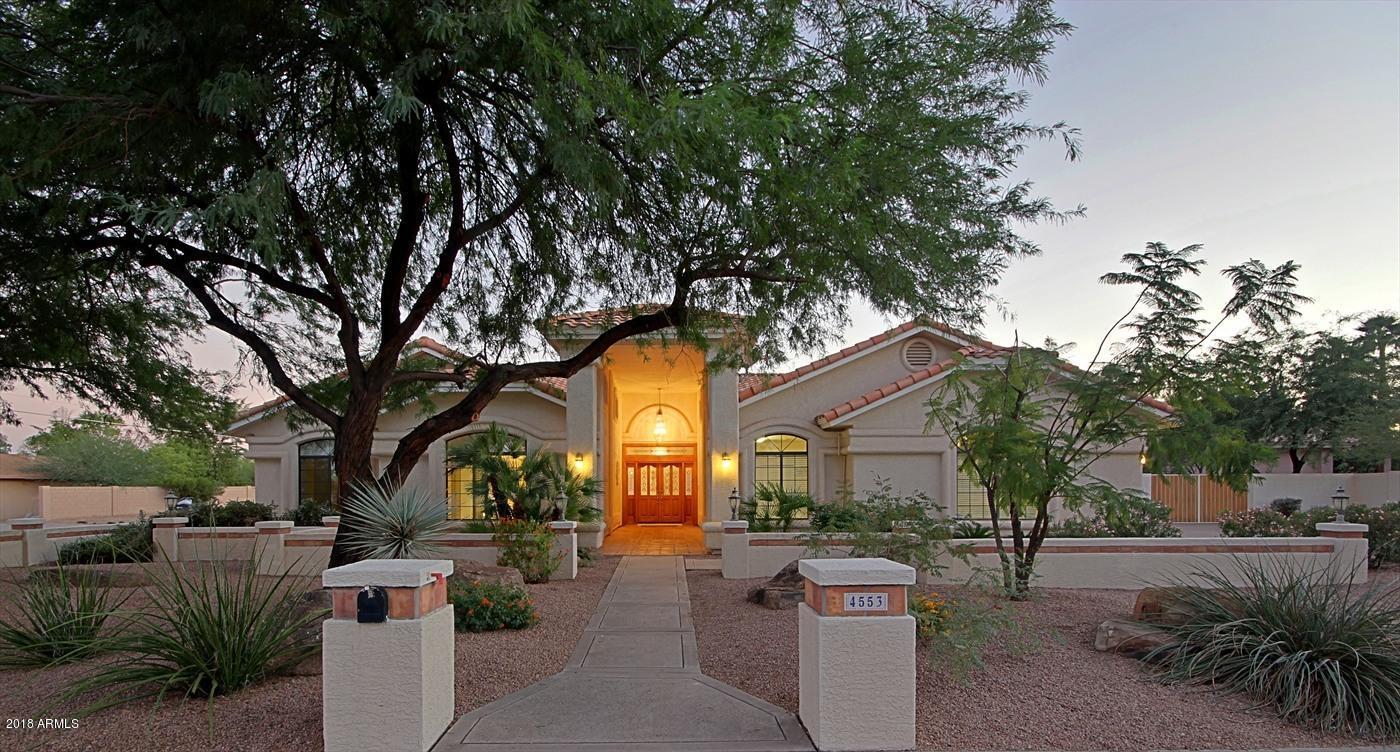 4553 E Shangri La Rd, Phoenix | $675,000