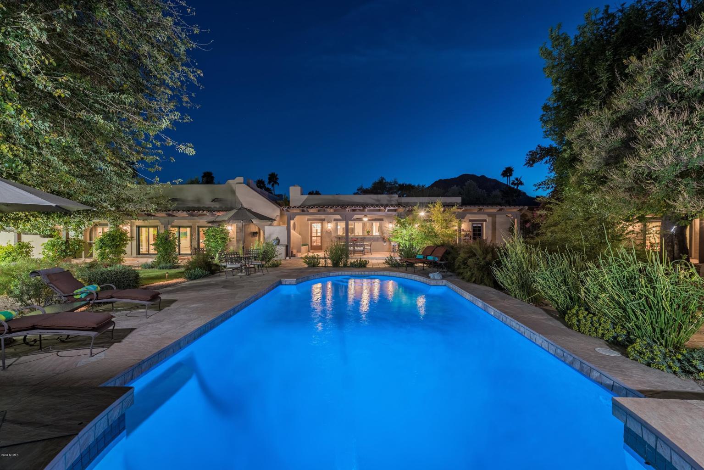 6200 E Naumann Dr, Paradise Valley | $1,875,000