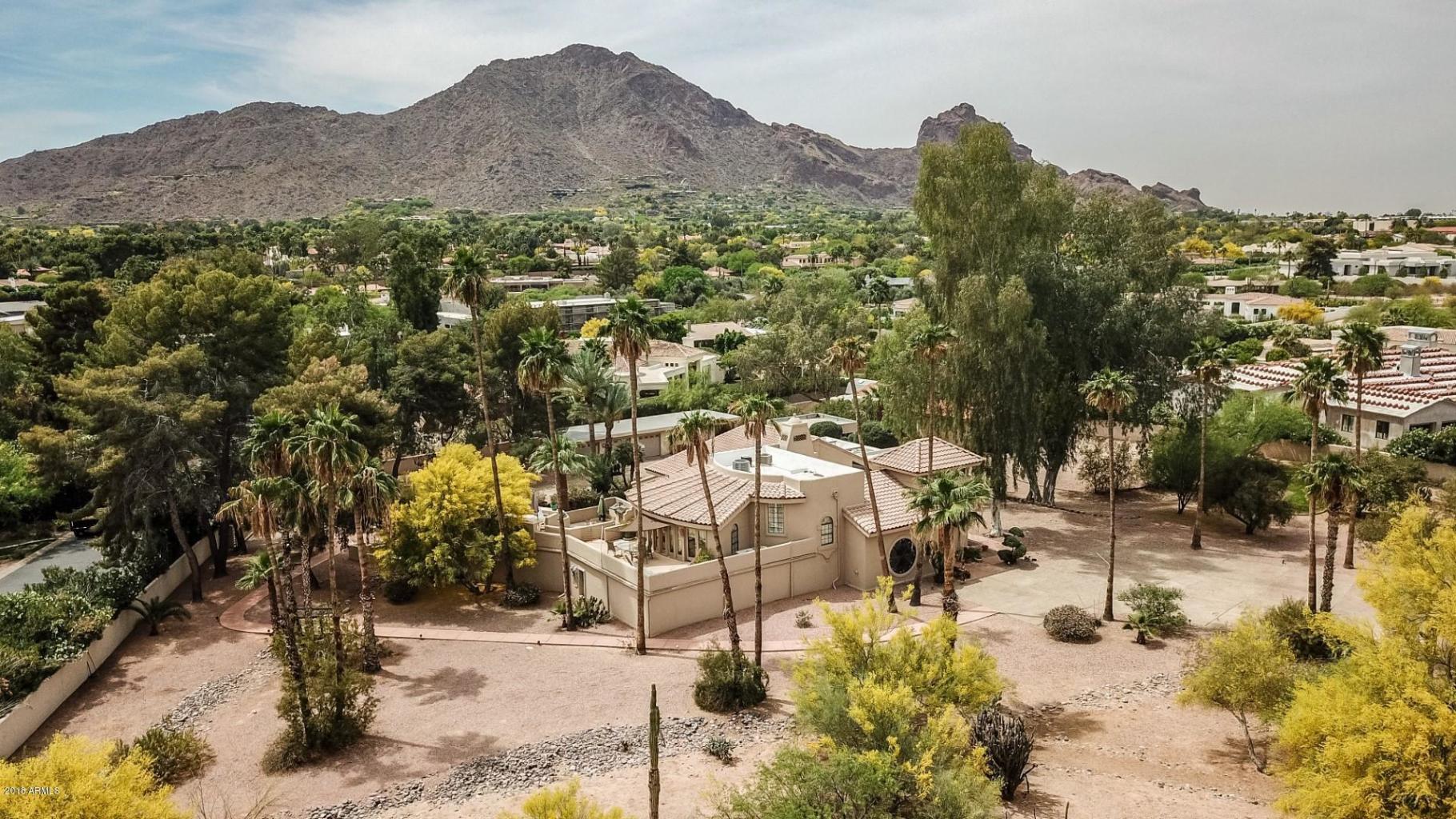 6145 E Cactus Wren Rd, Paradise Valley | $1,830,000