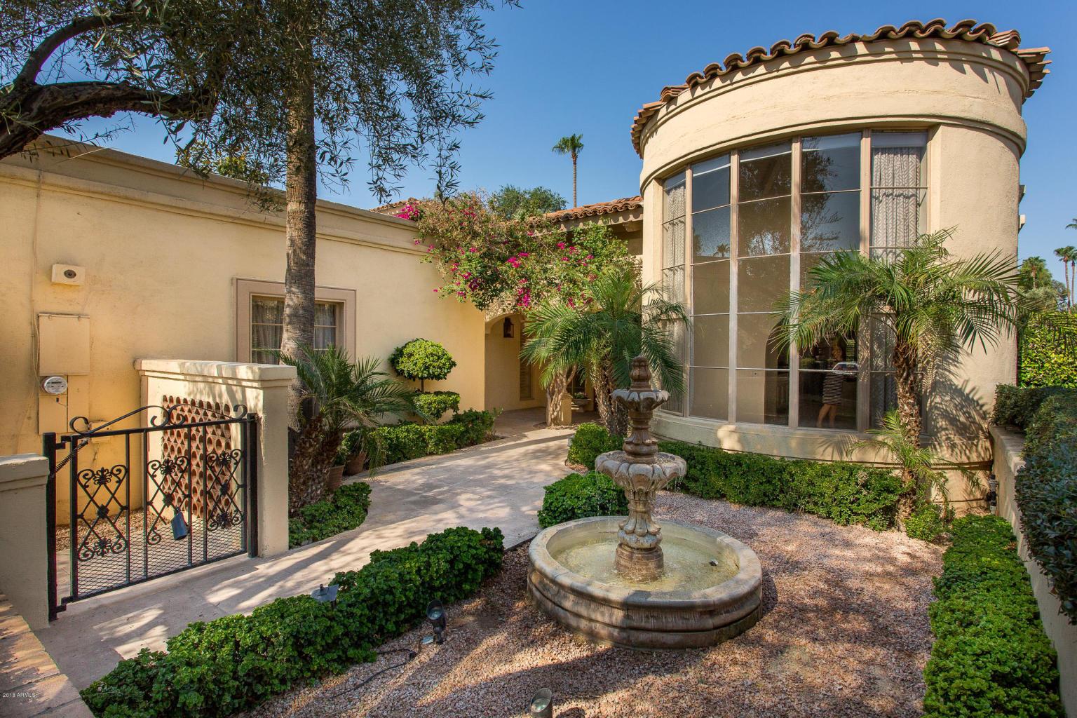7500 E McCormick Pkwy 51, Scottsdale | $685,000